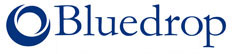 Bluedrop Performance Learning Logo