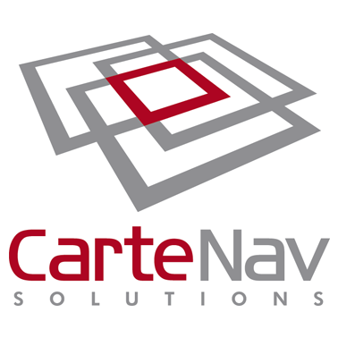 CarteNav Solutions Inc. Logo