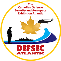 DEFSEC Atlantic Logo