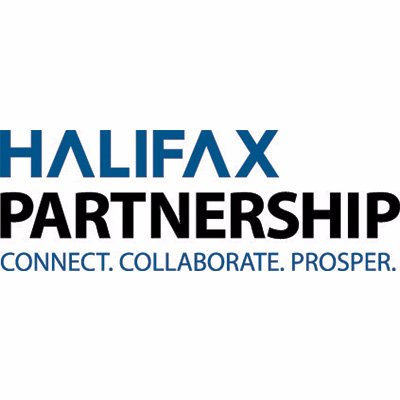 Halifax Partnership Logo