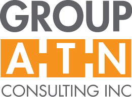 Group ATN Consulting Inc. Logo