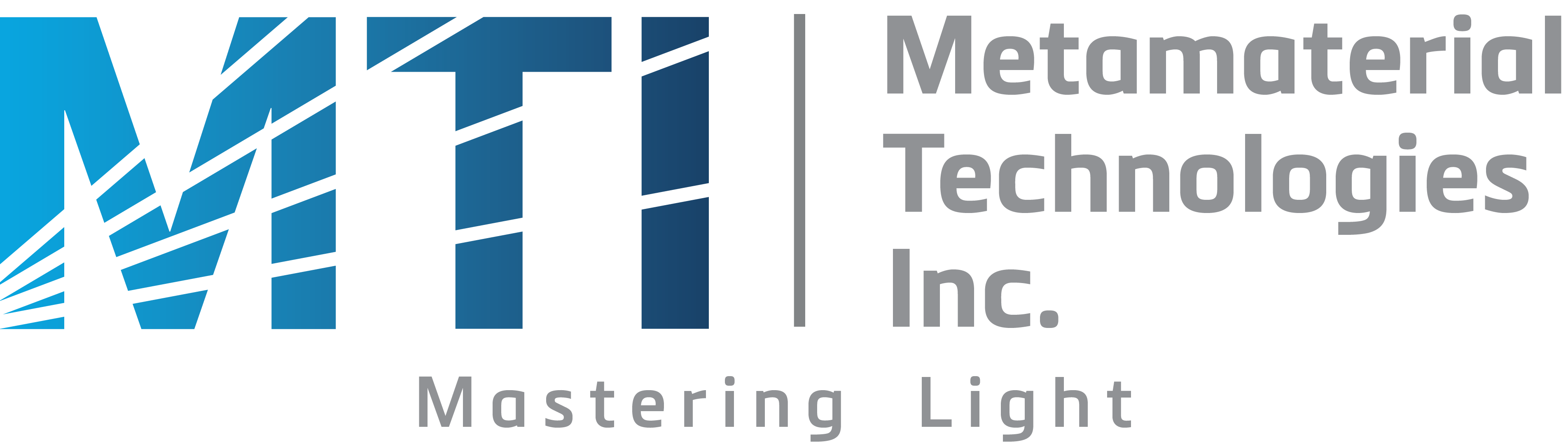 Metamaterial Technologies Inc. Logo