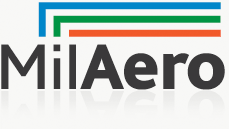Mil-Aero Electronic Atlantic Inc. Logo
