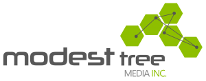 Modest Tree Logo