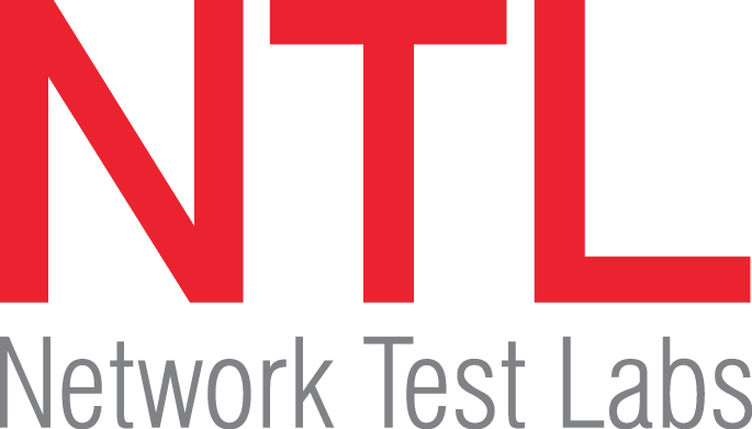 Network Test Labs Inc. (NTL) Logo