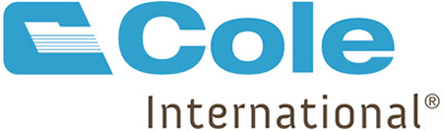 Cole International Inc Logo