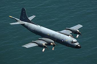 Imp Aerospace Awarded Chilean Navy Orion Iii P 3 Modernization