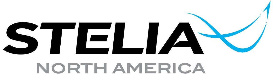 STELIA  Aerospace North America Limited Logo