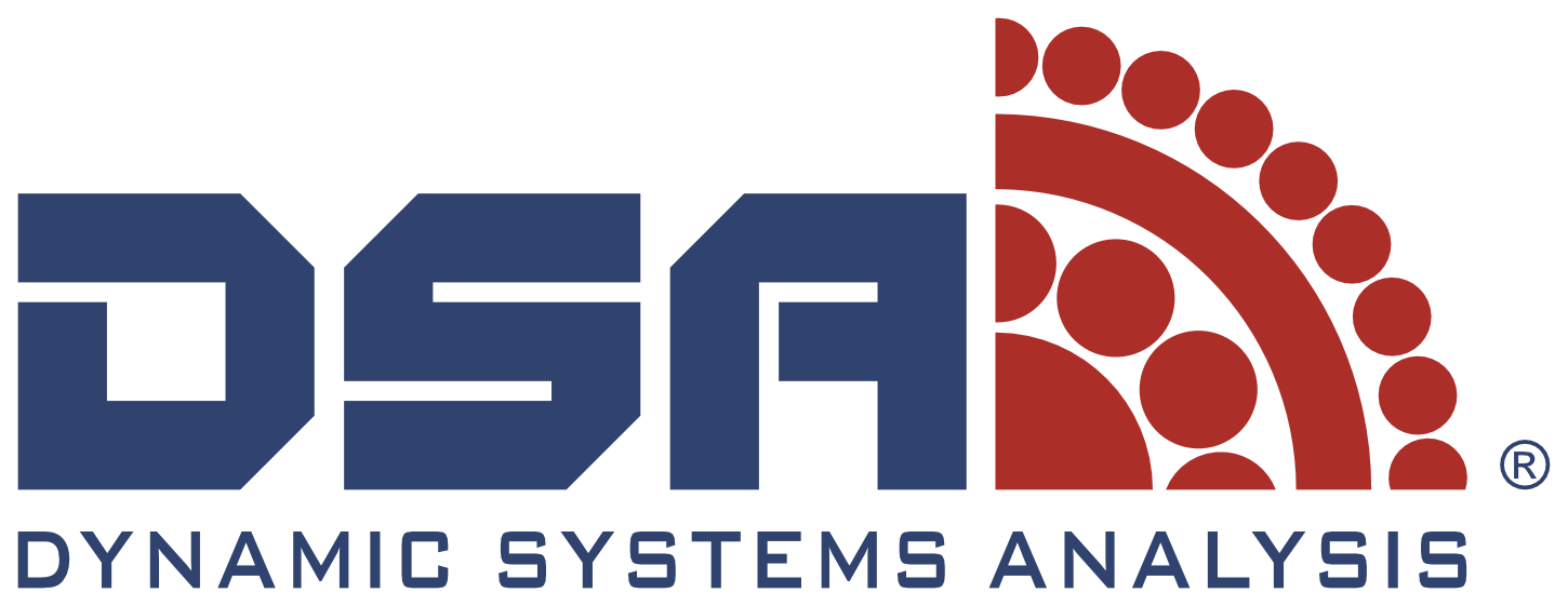 Dynamic Systems Analysis Ltd. Logo