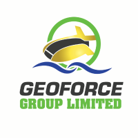 Geoforce Group Limited Logo