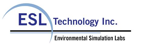 ESL Technology Inc. Logo