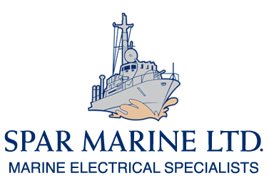 Spar Marine Ltd Logo