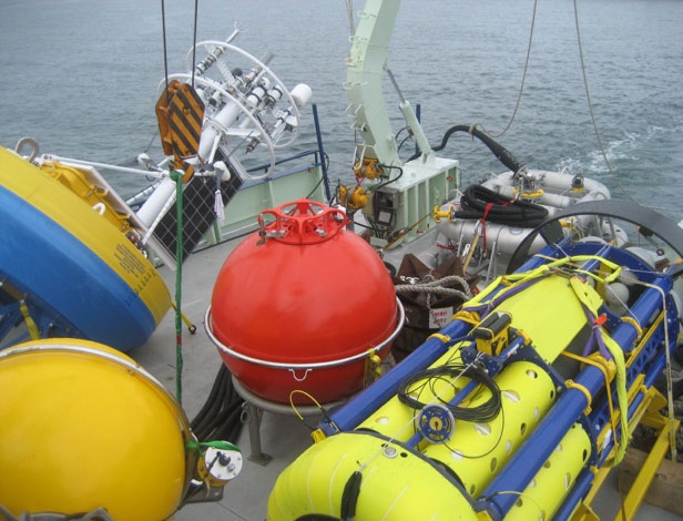 Ocean Technology Council of Nova Scotia, 2015